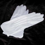 Mens-White-Cotton-Dress-Gloves