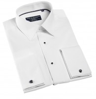 Hunt & Holditch Marcella Dress Shirt Regular Collar