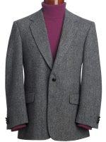 Harris Tweed Men's Jacket - Dalmore Classic