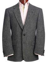 Harris Tweed Laxdale Classic Sports Jacket