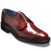 Barker Shoes - Anderson Brandy Cobbler