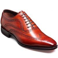 Barker Shoes - Vivaldi Rosewood Calf