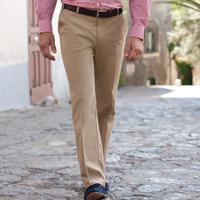 Brook Taverner Men's Trousers