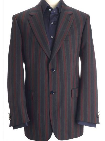 brook taverner richmond regatta striped blazer