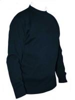 Franco Ponti Crew Neck Sweater - Airforce