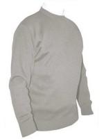 Franco Ponti Crew Neck Sweater - Shadow