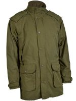 Alan Paine - Durham Gents Waterproof Coat - Olive