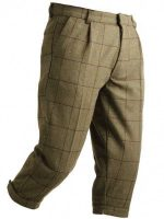Alan Paine - Rutland Tweed Breeks - Lichen