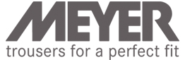 Meyer - Trousers for a perfect fit