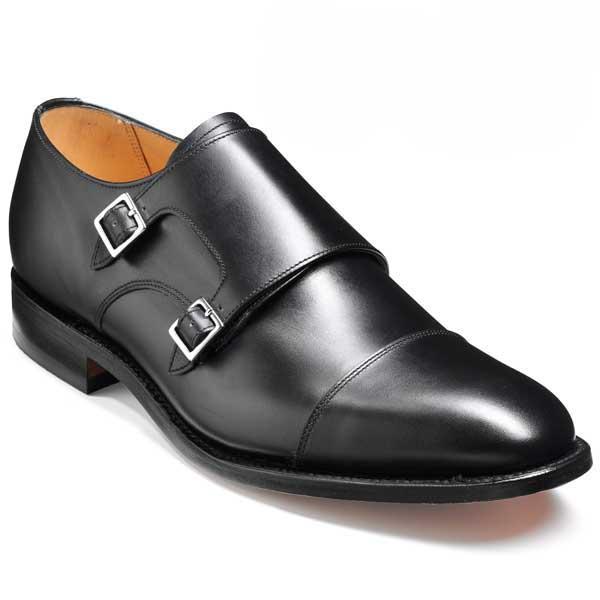 Double Monk Strap Shoes Uk