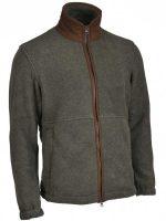 Alan Paine - Aylsham Gents Fleece Jacket - Olive