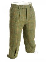 Alan Paine - Compton Breeks - Landscape Green Tweed