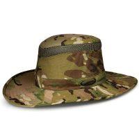 Tilley Hats - LTM6 AIRFLO® Cordura Nylon - Camo