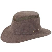 Tilley Hats - TMH55 Mash-Up - Brown