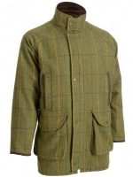 Alan Paine - Compton Waterproof Membrane Shooting Coat - Landscape