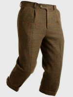 Alan Paine - Compton Breeks - Brown Tweed