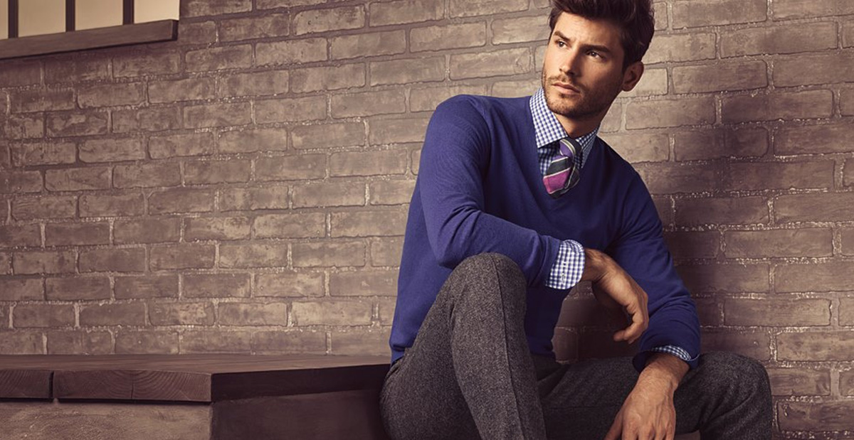 Luxury Knitwear Collections