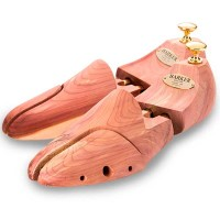 Barker Shoes - Aromatic Cedar Wooden Shoe Trees - Pairs