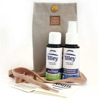 Tilley Hats - Care Kit