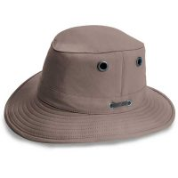 Tilley Hats - LT5B - Breathable Nylon - Taupe