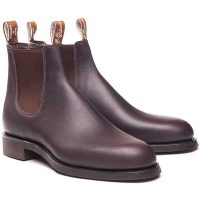 RM Williams Gardener (Yard) Boots - Brown