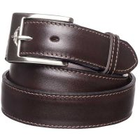 "RM Williams - 1.25"" Leather Dress Belt"