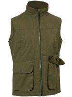Alan Paine - Durham Waterproof Waistcoat - Olive
