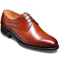 Barker Shoes - Banbury - Derby - Walnut Calf
