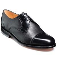 Barker Shoes - Bridgenorth - Extra Wide - Black