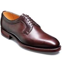 Barker Shoes - Skye Dainite Sole - Brown Grain