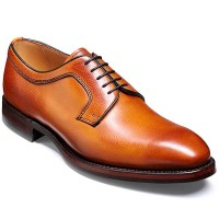 Barker Shoes - Skye Dainite Sole - Cedar Grain