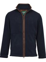 Alan Paine - Aylsham Gents Fleece Jacket - Dark Navy