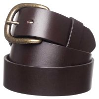 "RM Williams - 1.5"" Traditional Leather Belt"