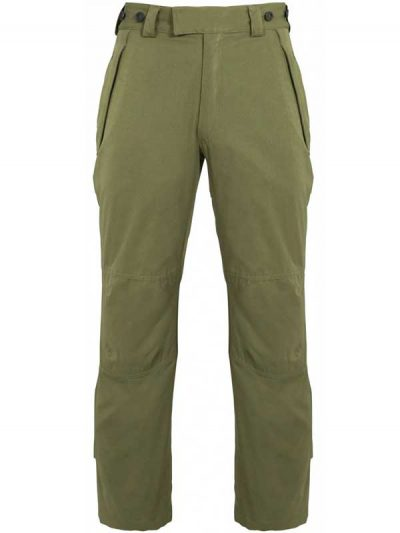 Alan Paine - Durham Waterproof Trousers - Olive