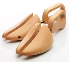 Dasco - Wooden Shoe Trees - Pairs