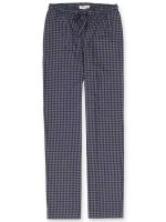 Derek Rose - Braemar Brushed Cotton Check Lounge Trousers