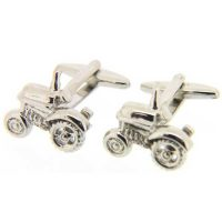 Soprano - Tractor Country Cufflinks