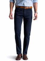 Meyer Jeans - Soft Denim - Arizona - Navy - Slim Fit