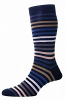 Pantherella-Kilburn-stripey-socks-Black