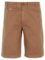 Barbour - Neuston Twill Shorts - Camel