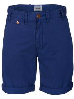 Barbour - Neuston Twill Shorts - Deep Blue