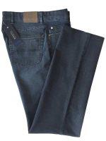 Bruhl Jeans - Harry - Stretch T400 Denim - Dark Blue