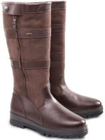 Dubarry Wexford Zip-Up Walking Boots
