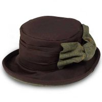 Alan Paine – Ladies Compton Wax Hat – Landscape