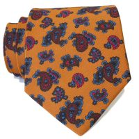 atkinsons-ties-gold-paisley-irish-poplin-print