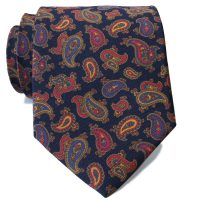 atkinsons-ties-navy-multi-paisley-irish-poplin-print-tie