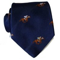 atkinsons-ties-navy-silk-faille-birr-jockey-and-racehorse