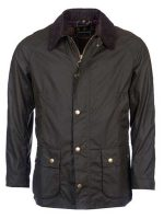 barbour-ashby-wax-jacket-olive