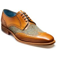 barker-jackson-ceder-calf-green-harris-tweed