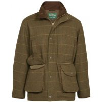 alan-pain-compton_mens_tweed_country_field_coat_forest